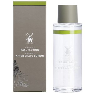 Muhle Aftershave Lotion Aloe Vera 125 ml