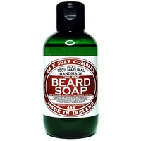Baardzeep Cool Mint 100 ml
