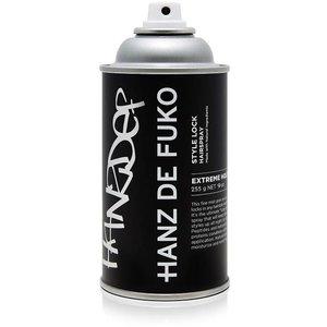 Hanz de Fuko Style Lock Hairspray 255g