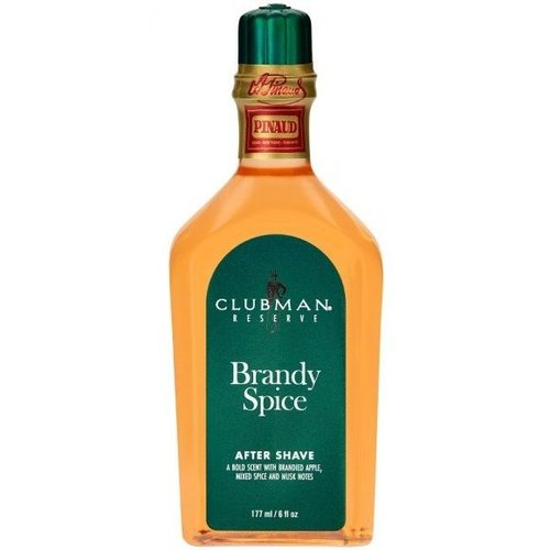 Clubman Pinaud Brandy Spice Aftershave Lotion 177 ml