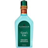 Gent's Gin Aftershave Lotion 177 ml