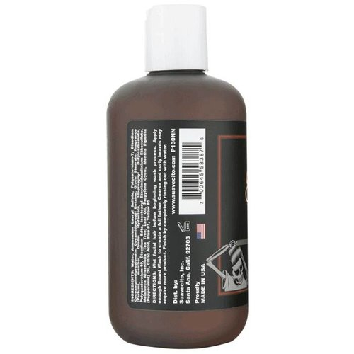 Suavecito Baardshampoo 237 ml