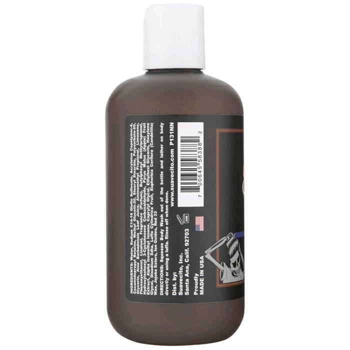 Suavecito Body Wash 236 ml