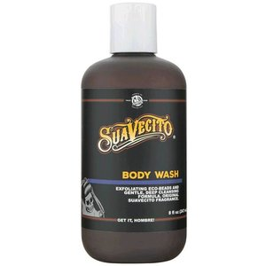 Suavecito Body Wash 236 ml