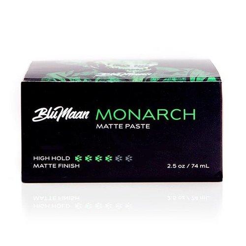 BluMaan Monarch Matte Paste 74 ml