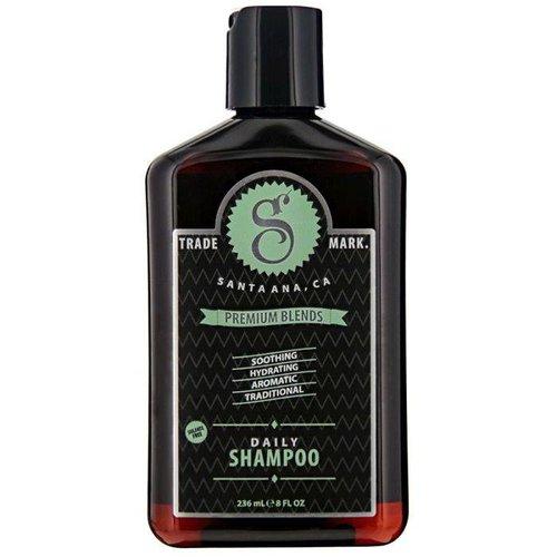 Suavecito Premium Daily Shampoo 236 ml