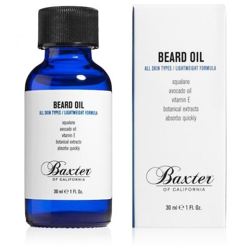 Baxter of California Baardolie 30 ml