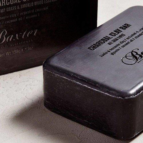 Baxter of California Charcoal Clay Bar 198g