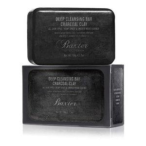 Baxter of California Charcoal Clay Bar 198g