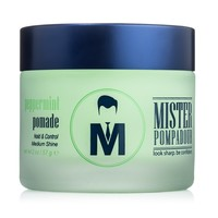 Peppermint Pomade 57g