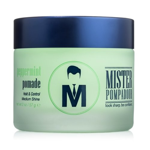 Mister Pompadour Peppermint Pomade