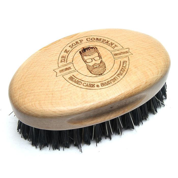Dr K Soap Company Baardborstel