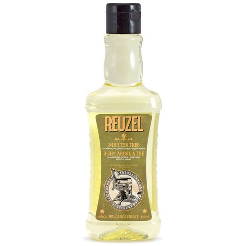 Reuzel 3-in-1 Tea Tree 350 ml