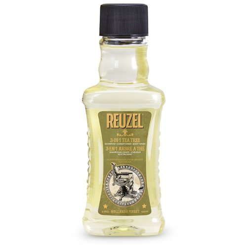 Reuzel 3-in-1 Tea Tree 100 ml