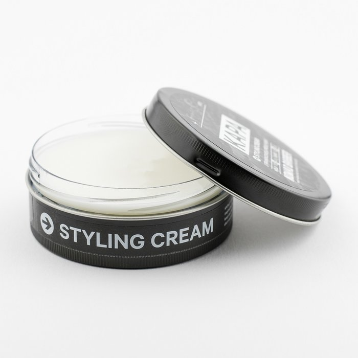 Nomad Barber Kapa Styling Cream 85g