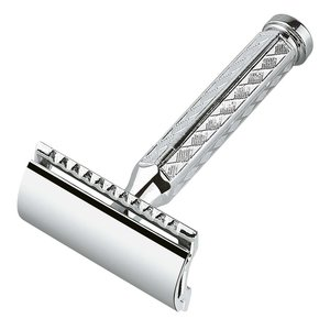 Merkur 42C Double Edge Safety Razor