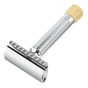 Merkur 50C Double Edge Safety Razor
