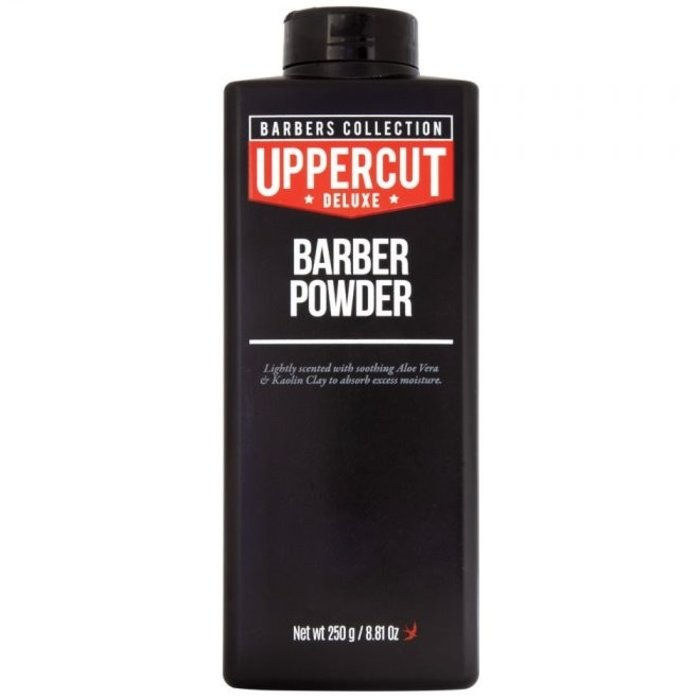 Uppercut Deluxe Barber Talkpoeder 250g