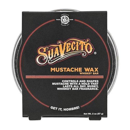 Suavecito Snorrenwax Whiskey Bar 57g