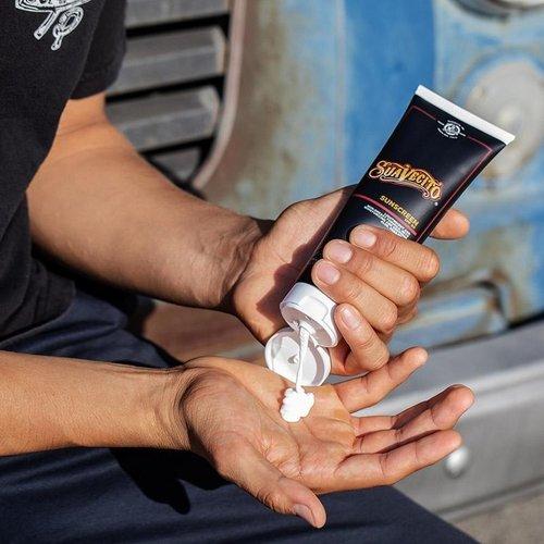 Suavecito SPF 30 Sunscreen 177 ml