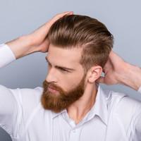 Hoe maak ik mijn haar makkelijker te stijlen? (3 stappen)