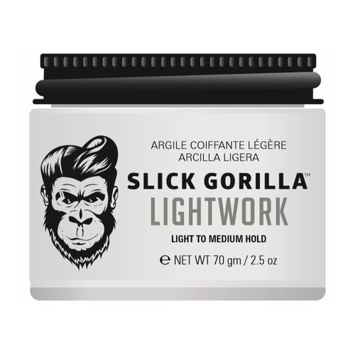 Slick Gorilla Lightwork 70g