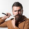 Hoe gebruik ik een open scheermes of safety razor?