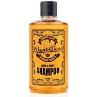 Hair & Body Shampoo 300 ml