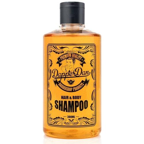 Dapper Dan Hair & Body Shampoo 300 ml