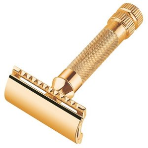 Merkur 34G Double Edge Safety Razor