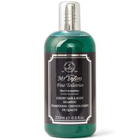 Hair & Body Shampoo Mr Taylors 200 ml