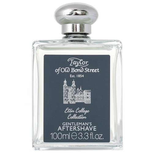 Taylor of Old Bond Street Aftershave Lotion Eton College Collection 100 ml