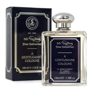 Taylor of Old Bond Street Cologne Mr Taylors 100 ml
