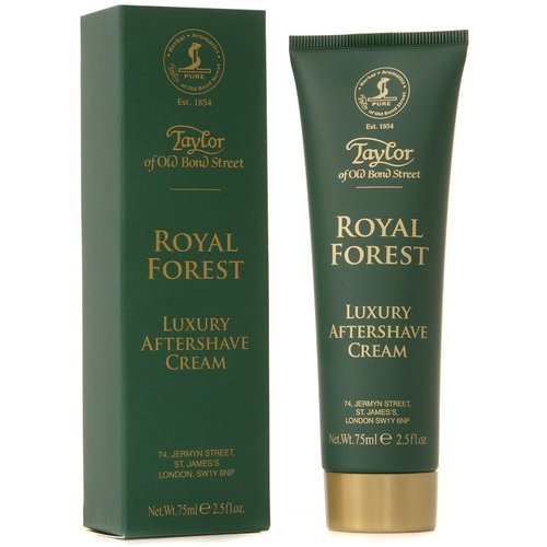 Taylor of Old Bond Street Aftershave Balsem Royal Forest 75 ml