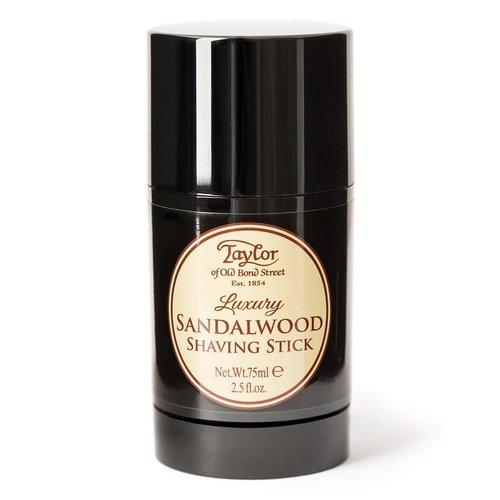 Taylor of Old Bond Street Scheerstick Sandalwood 75 ml