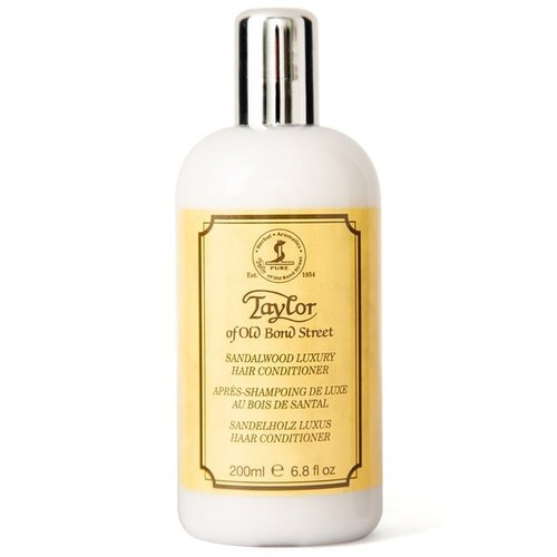 Taylor of Old Bond Street Hair Conditioner Sandalwood 200 ml