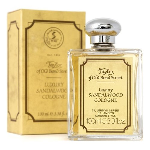 Taylor of Old Bond Street Cologne Sandalwood 100 ml