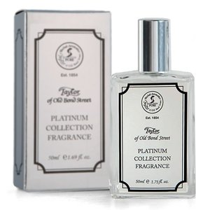 Taylor of Old Bond Street Fragrance Platinum Collection 50 ml