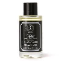 Scheerolie Chamomile 30 ml