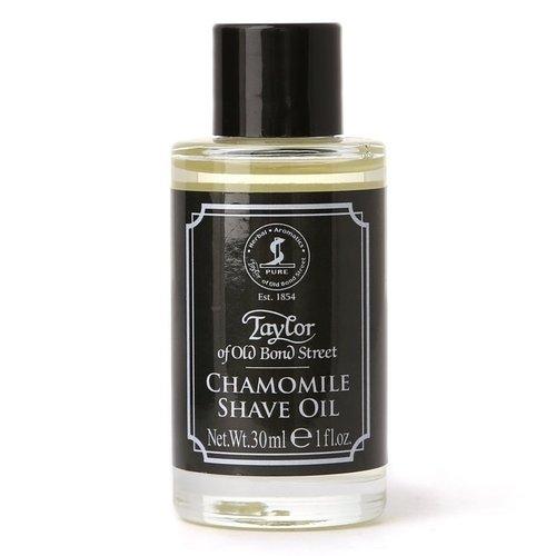 Taylor of Old Bond Street Scheerolie Chamomile 30 ml