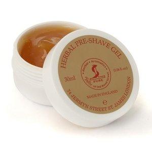 Taylor of Old Bond Street Pre-Shave Gel Herbal 30 ml