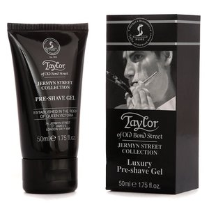 Taylor of Old Bond Street Pre-Shave Gel Jermyn Street 50 ml
