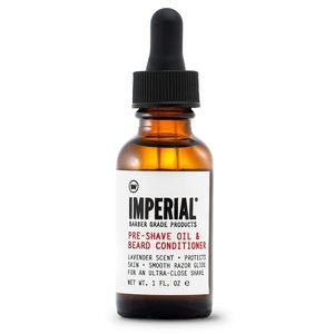 Imperial Barber Products Scheerolie 30 ml