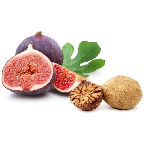 Bath House Scheerzeep Spanish Fig & Nutmeg 100g