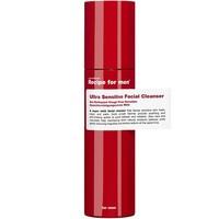 Ultra Sensitive Facial Cleanser 100 ml