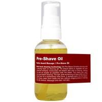 Pre-Shave Oil 50 ml