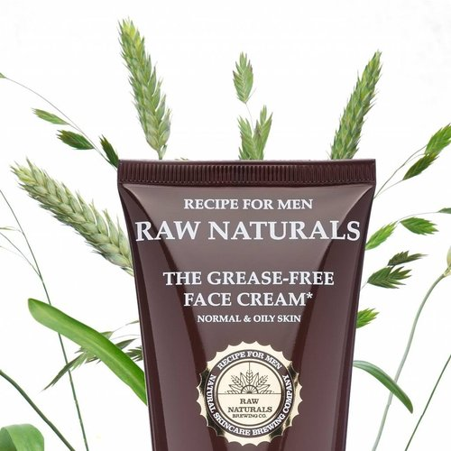 RAW Naturals Grease-Free Face Cream 100 ml