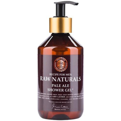 RAW Naturals Pale Ale Shower Gel 300 ml