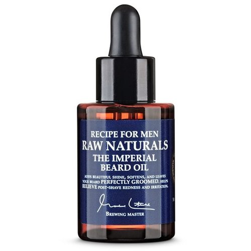 RAW Naturals The Imperial Beard Oil 50 ml