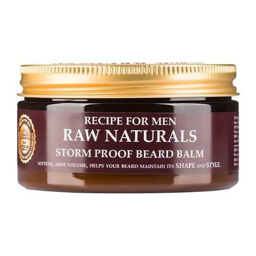 RAW Naturals Storm Proof Beard Balm 100 ml